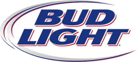 Bud Light is available at TP's Irish Restaurant and Sports Pub in Rochester, New York