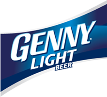 Genny Light is available at TP's Irish Restaurant and Sports Pub in Rochester, New York