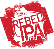 Rebel IPA is available at TP's Irish Restaurant and Sports Pub in Rochester, New York