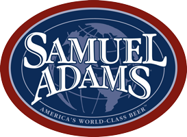 Samuel Adams is available at TP's Irish Restaurant and Sports Pub in Rochester, New York