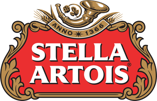 Stella Artois is available at TP's Irish Restaurant and Sports Pub in Rochester, New York