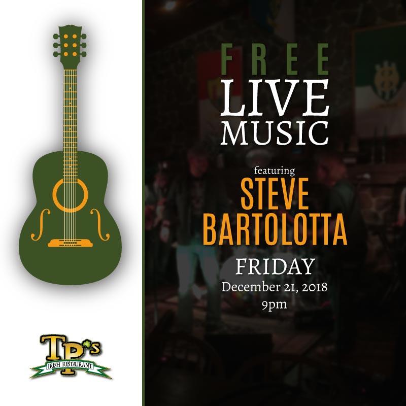 Steve Bartolotta